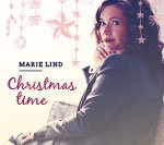 Foto: Cover til cd'en Christmas Time